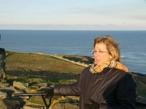 Melinda Hammond/Sarah Mallory seeks inspiration
