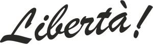 Libertà logo