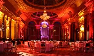 RNA Awards, Savoy Ballroom