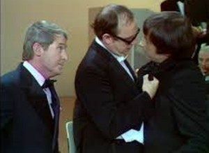 Morecambe and Wise with Andre Previn (Andrew Preview)