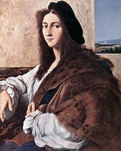 Raphael the artist