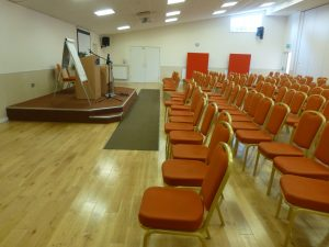 Swanwick small seminar room