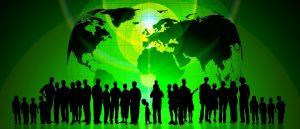 green world needs repairmen (and women)