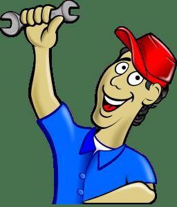 plumber triumphant