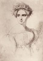 Fanny Mendelssohn 1828