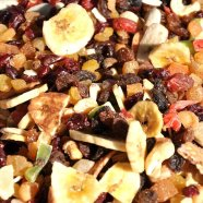 dried fruit for sweet recipes