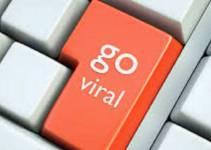 viral angels y el personaje