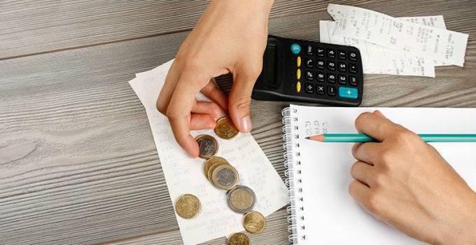 finanzas control