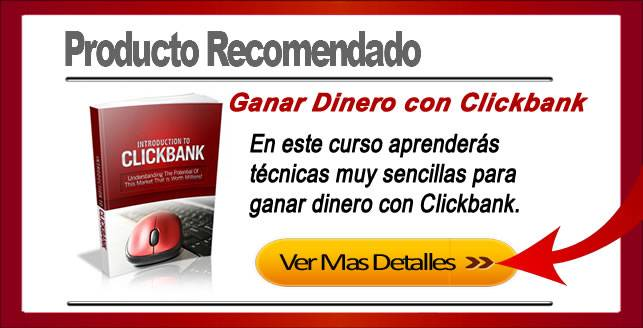 vender productos con clickbank