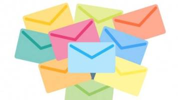 Cómo vender por email? Te contamos algunas cosas