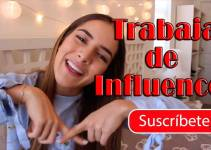 Trabaja de Influencer o de Gamer 1