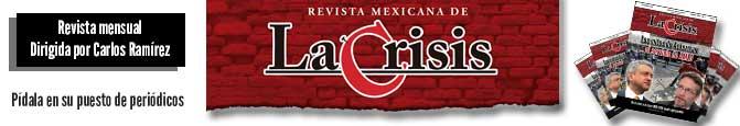 La crisis, revista mexicana