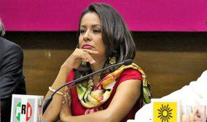 Mariana Benítez Tiburcio