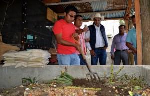 Programa Desarrollo Sustentable 2