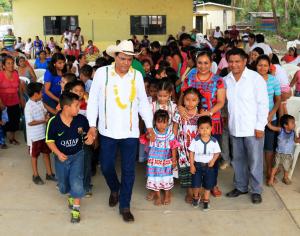 apoyo comunidades Cuenca