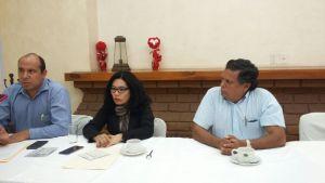 Impugnan elecciones en Arquitectura 5 de Mayo por irregularidades