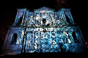 Videomapping (1)