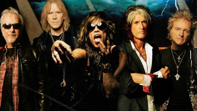 "¿Se acuerdan de ""Crazy"" de Aerosmith?: Ismael Ortiz Romero Cuevas"