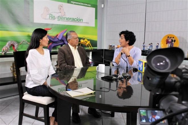 Abre el CRIT las puertas de sus servicios al público en general: Alfredo Martínez de Aguilar
