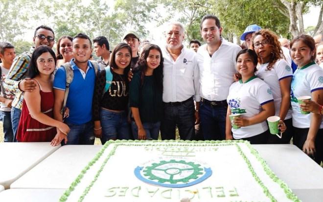 Competencias y habilidades digitales para los jóvenes mexicanos