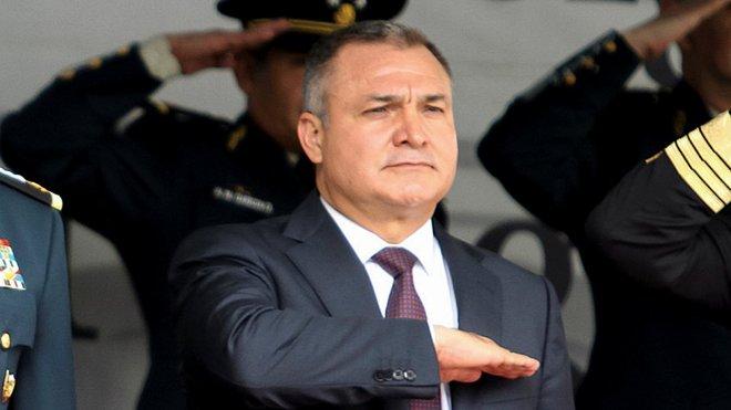 García Luna comparecerá hoy ante corte de Nueva York