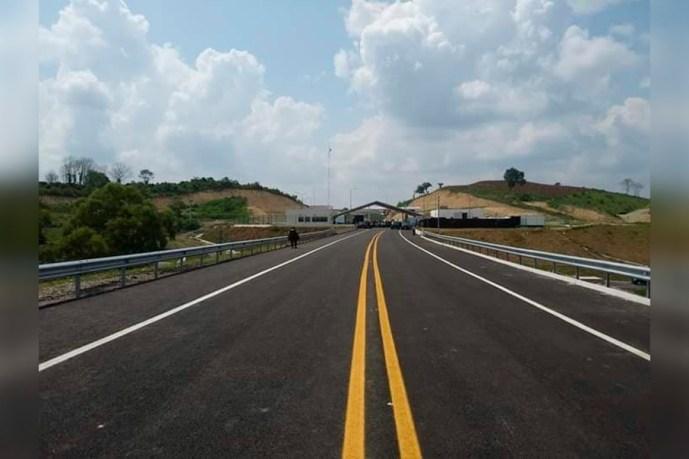 La autopista Totomoxtle-Ciudad Cardel se convirtió en un problema