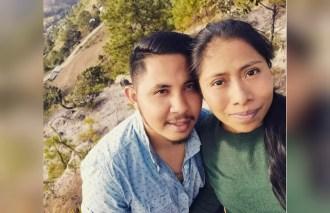 Nuestra Yalitza Aparicio ya tiene novio
