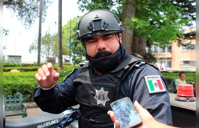 Las personas que estén en las calles no serán detenidas