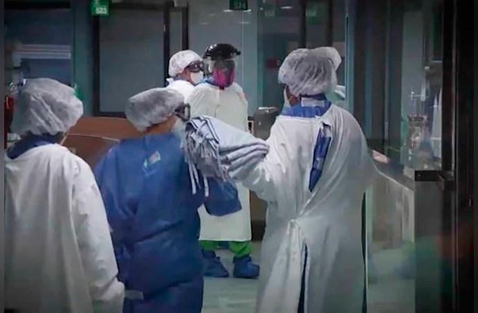 Familia demanda a los doctores de la Clínica 33 del IMSS