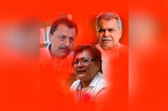 Con consulta a la base militante, como se aprobó en el último Consejo Político Municipal, el PRI en Coatzacoalcos inicia la renovación de cuadros dirigentes