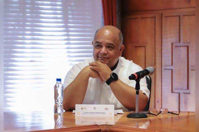 Eric Patrocinio Cisneros Burgos