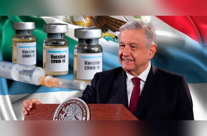 Generan dudas sobre costo de la vacuna del Covid