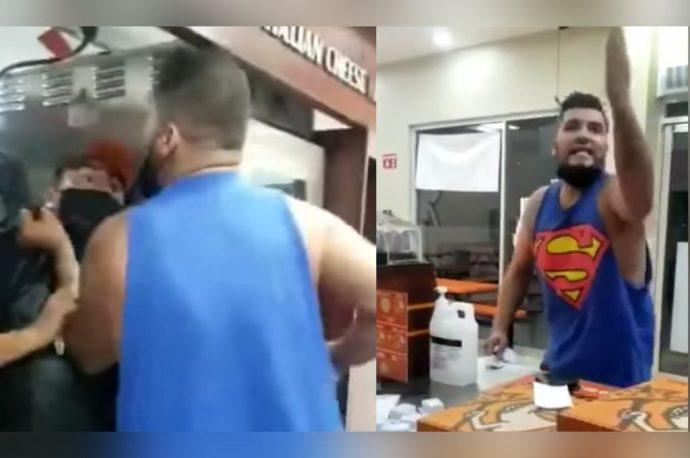 #LordPizza