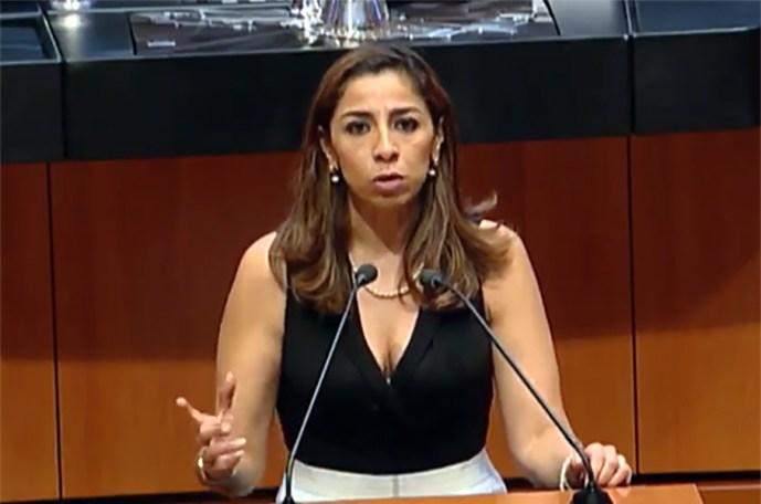 Senadora