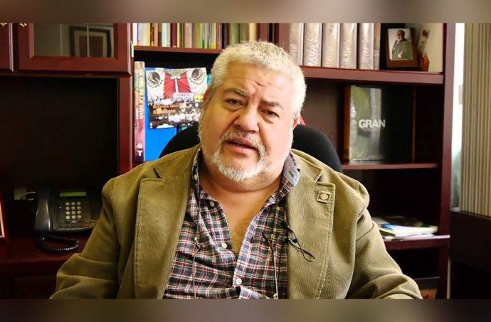 Manuel Rafael Huerta Ladrón de Guevara