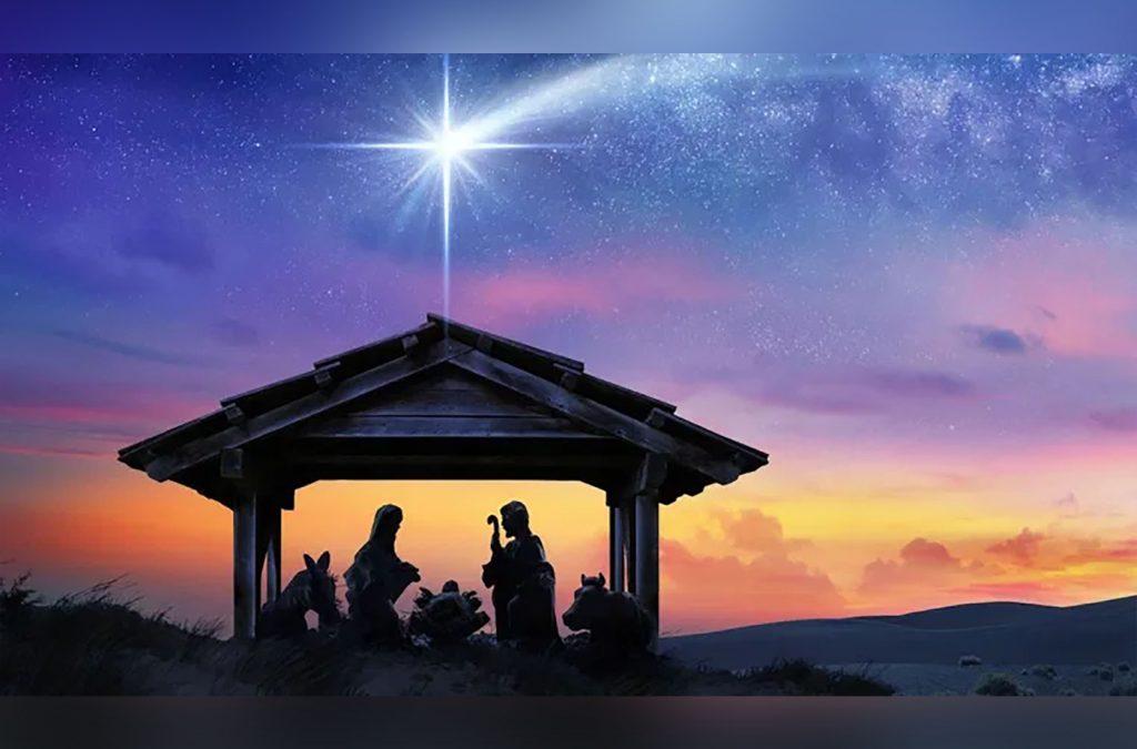 Podrá verse una 'estrella navideña' por primera vez en 800 años