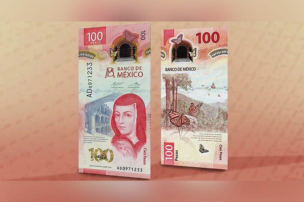El nuevo billete de cien pesos a vuelto loco a todo mundo; ahora un sujeto  dice que regalaría a su hija de 18 años a cambio de uno - Libertad Bajo  Palabra