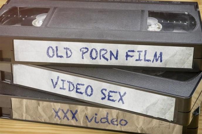 Pornográfica