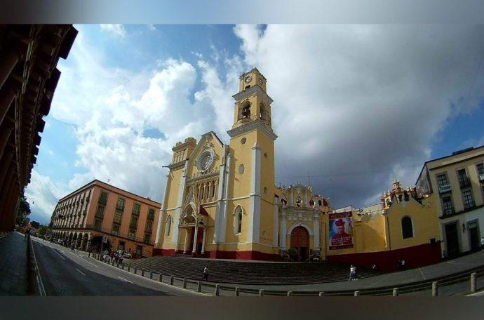 Arquidiócesis de Xalapa