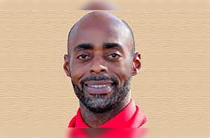entrenador de basquetbol