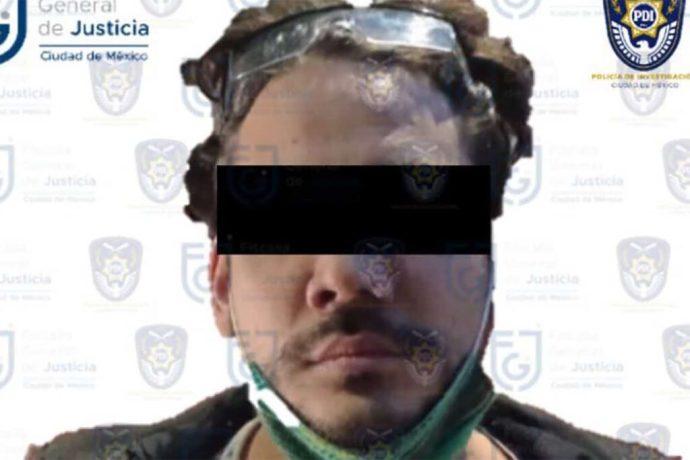 Rix es condenado a tres años de cárcel; se declara culpable de intento de violación y obtiene libertad condicional