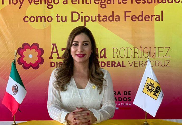 Azucena Rodríguez