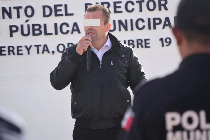 """El dirigente del PAN en Tamaulipas, José Manuel """"N"""", es detenido por el delito de violación; fue denunciado por una trabajadora del municipio"""