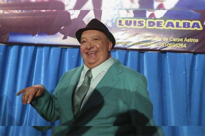 """Luis de Alba, """"El Pirruris"""", es hospitalizado de emergencia tras sufrir una caída en Monterrey; se fracturó el fémur"""