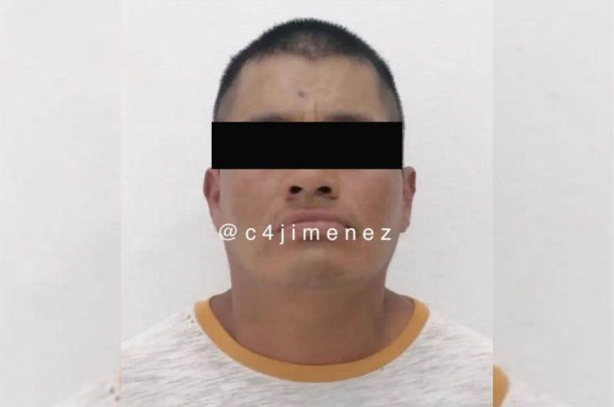 Panadero de Iztapalapa es detenido por consumo de drogas y acoso a mujeres en la vía pública
