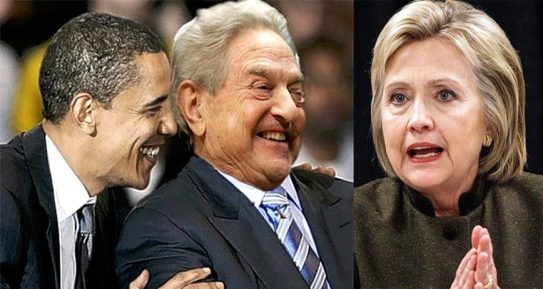 Image result for photos of obama and george soros