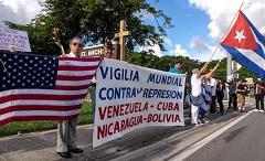 , líder del proyecto CubaDecide y presidenta de la Red Latinoamericana de Jóvenes por la Democracia.