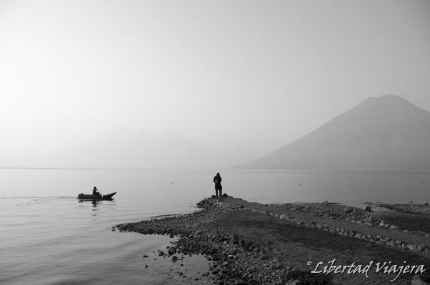 """""""Mi"""" Lago Atitlán no es el más bonito del mundo"""