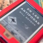"""""""En las antípodas"""" (Bill Bryson)"""