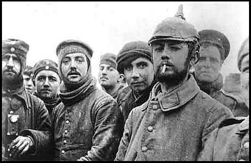 When Horror Took A Holiday: Remembering The 100th Anniversary Of The Christmas Truce